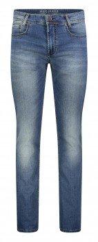 MAC Jog'n Jeans blue grey authentic wash 0590-00-0994L-H786