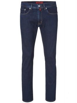 Pierre Cardin LYON dark blue 3091 7192.67 - Jeans-Manufaktur Edition