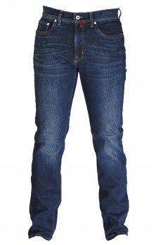 Pierre Cardin LYON dark indigo vintage 3091 7192.17 - Jeans-Manufaktur Edition