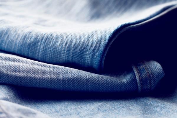 Jeans-Stoffgewicht