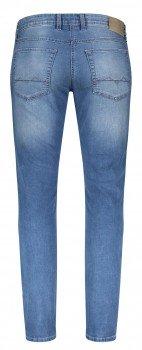 MAC Jog'n Jeans pure indigo used 0590-00-0994L H515