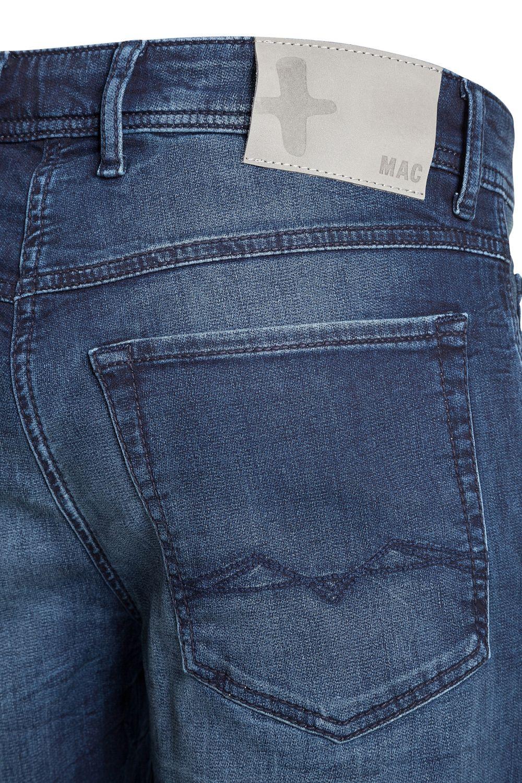 mac jog n jeans modern fit herren stretch joggingjeans. Black Bedroom Furniture Sets. Home Design Ideas